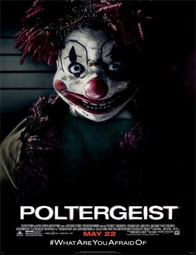 Ver Juegos Diabólicos (Poltergeist) (2015) Online