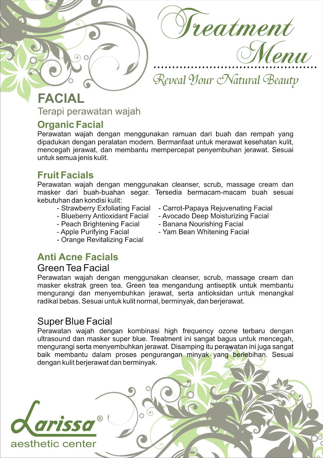 Larissa Jember Hair Tonic Anti Ketombe Tea Tree Our Treatment