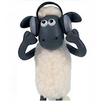 Mr. Shaun The Sheep :D