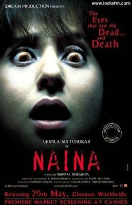 Naina [DvdRip, Castellano, Terror, 2005]