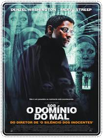 Download Sob o Domínio do Mal Dublado Rmvb + Avi DVDRip