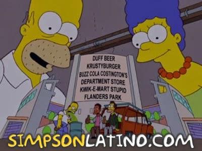 Los Simpson 17x16
