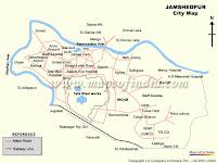 Jamshedpur DC, DDC, SDM, DPRO, CS, Judge, DIO Phone Number