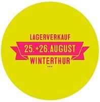 Lagerverkauf Winterthur