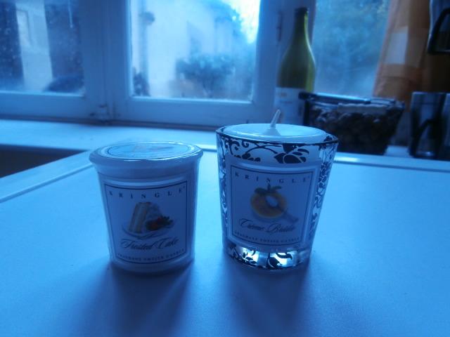 Trois heures dans la salle de bains revue kringle candle for Revue salle de bain