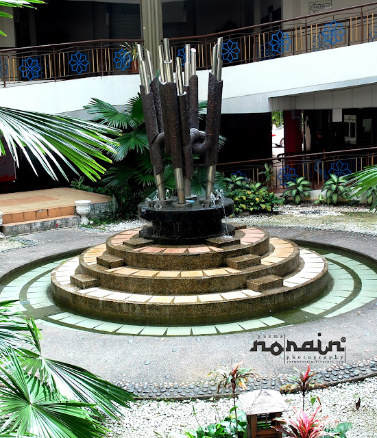 Sahabat Media Ke Hulu Selangor Cuti-Cuti 1 Malaysia Sempena Visit Malaysia 2014