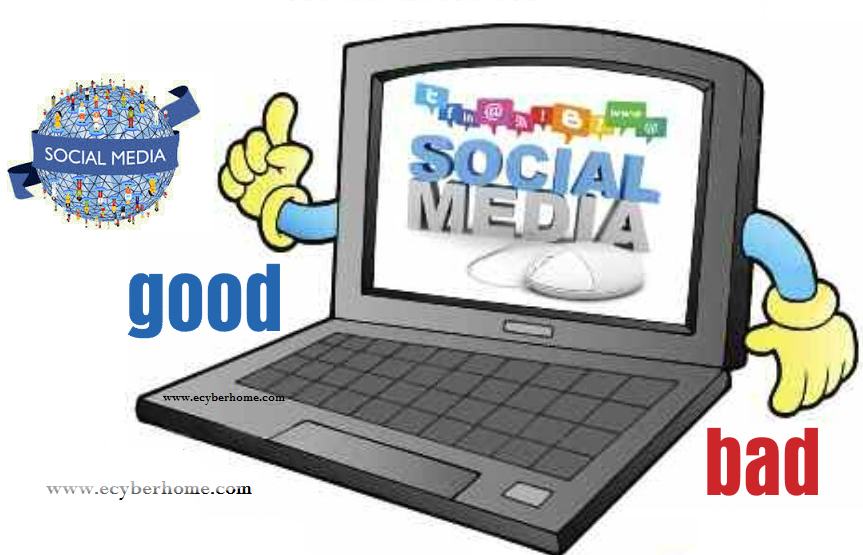 the good and bad aspects of social networking sites Writing posts and receiving positive reinforcement from peers can become addicting, which leads to children spending more and more time on the internet in negative effects of social networking sites for students, steve armstrong writes, students today have begun to rely on the accessibility of.