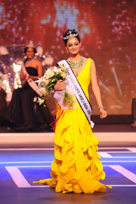 Miss India 2011 Gallery - Miss Asia Pacific World India 2011 - Tanvi Singla