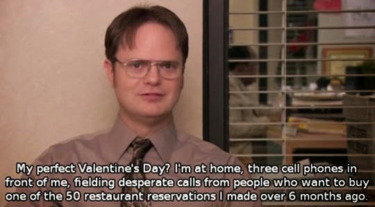 meme the office isms celebrate valentine's day with the office,Valentines Day Memes The Office