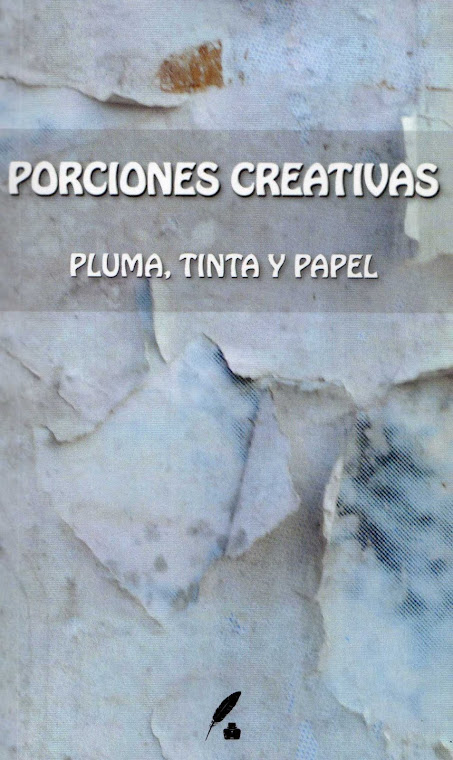 Porciones creativas