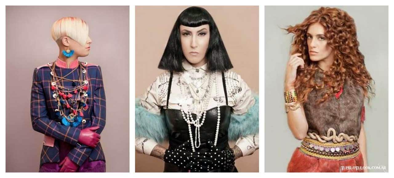 peluqueria femenina 2015