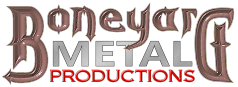 Boneyard Metal Productions