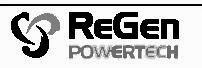 REGEN PoWERTECH Recruitment 2015