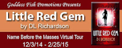 Little Red Gem - 31 December