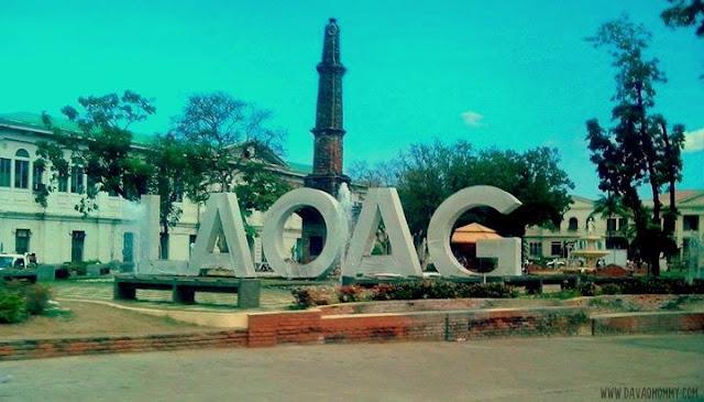 Laoag Ilocos Norte