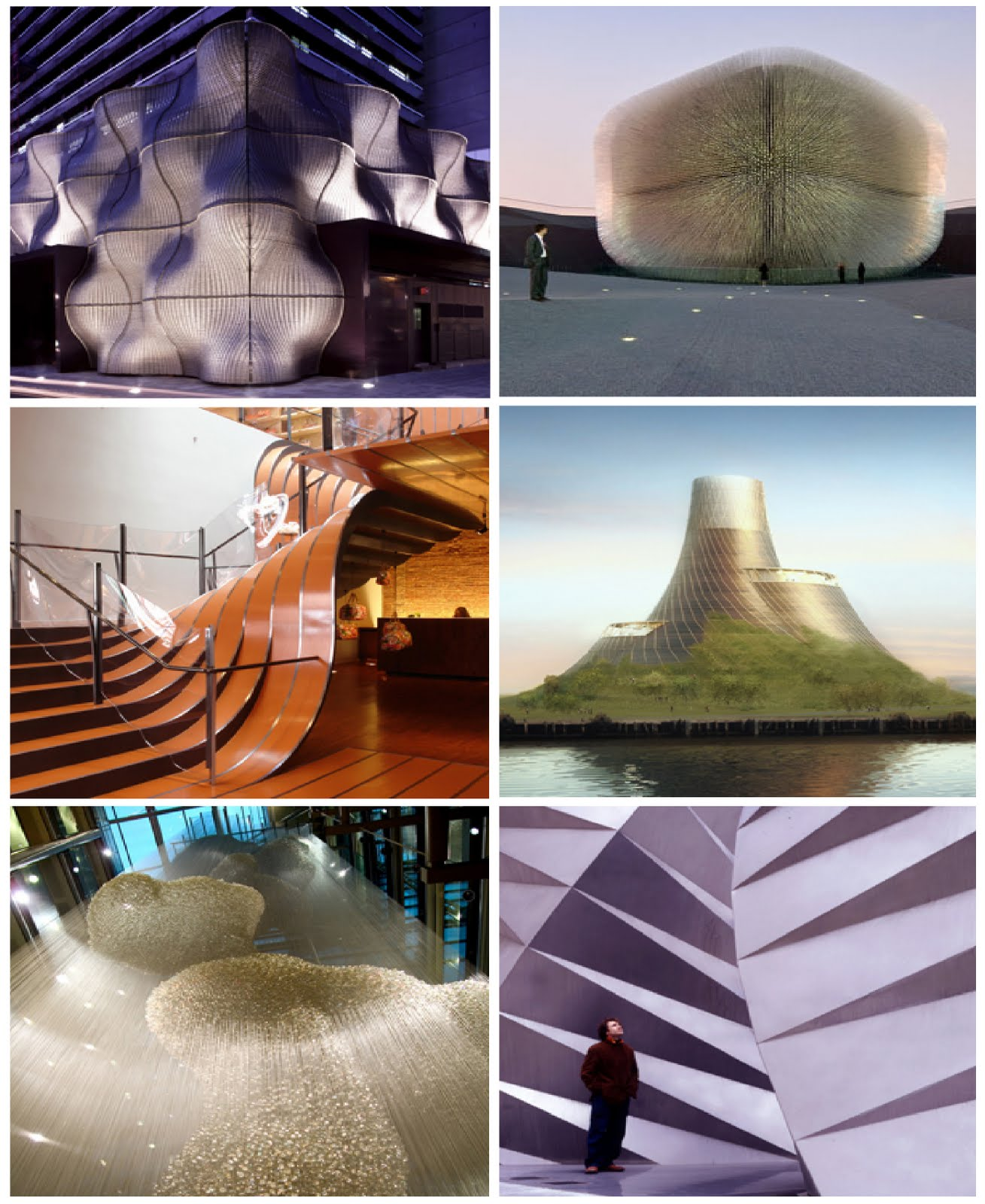 Bkhdesign Thomas Heatherwick Love His Work