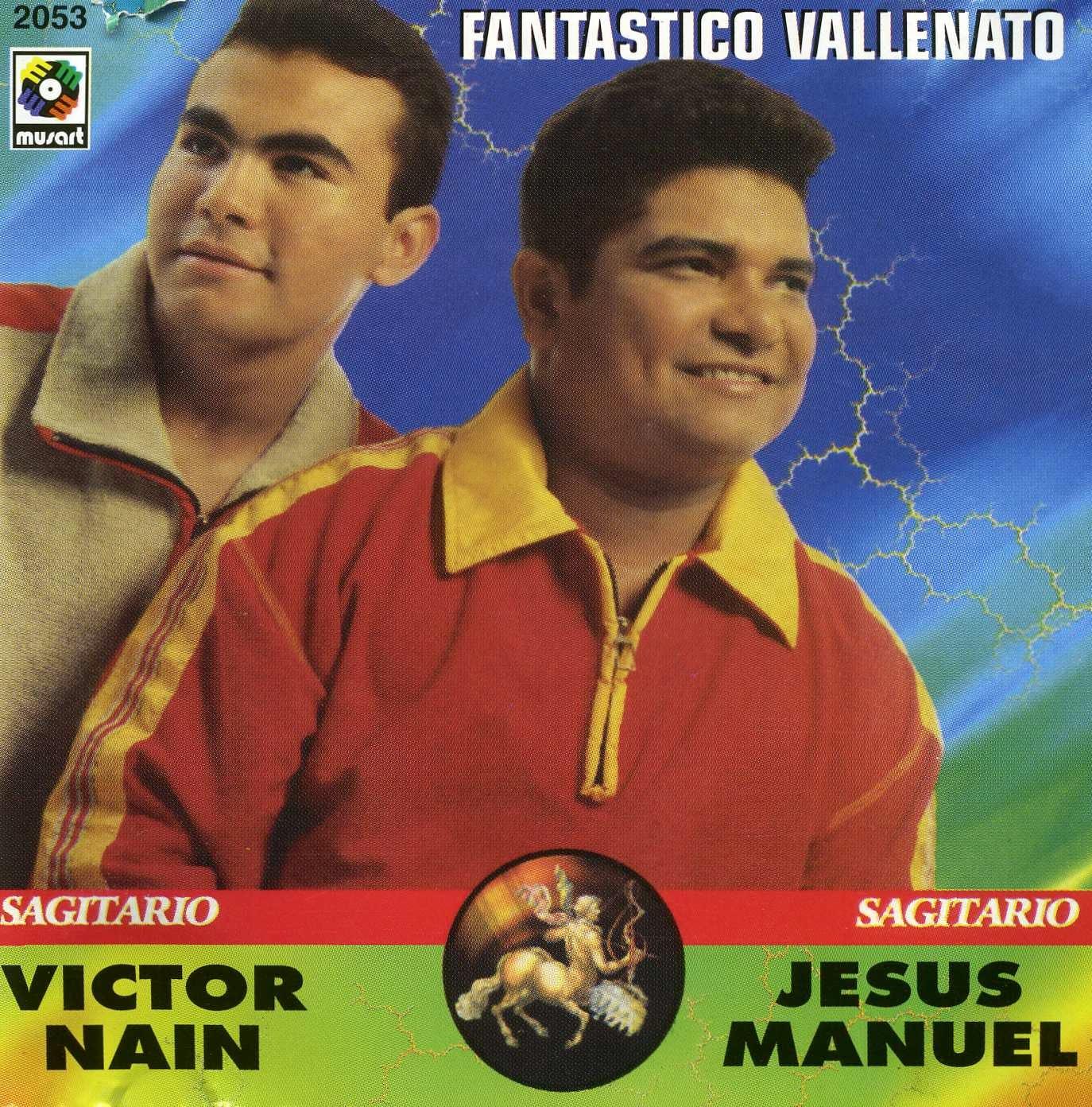 musica vallenata on line: