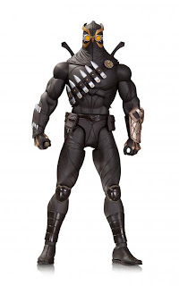 DC Collectibles Designer Series Greg Capullo Talon Figure