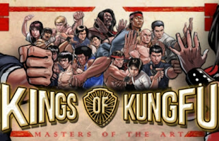 Kings of Kung Fu PC Games