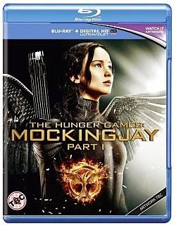 Fokozatosan érkező információk a <i>Kiválasztott 1. rész</i> DVD/BD-jéről