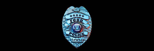 FOOD POLICE