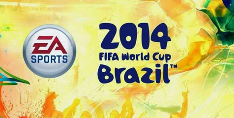 Wolrd Cup 2014 Brazil