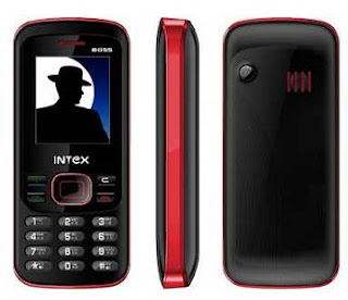 Intex Boss