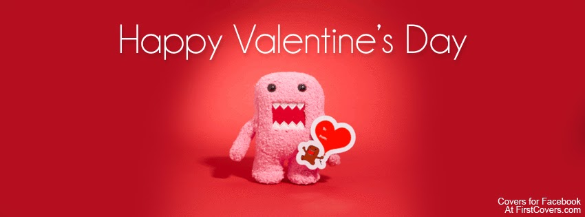 Valentines Day 2014 Facebook Cover Pics