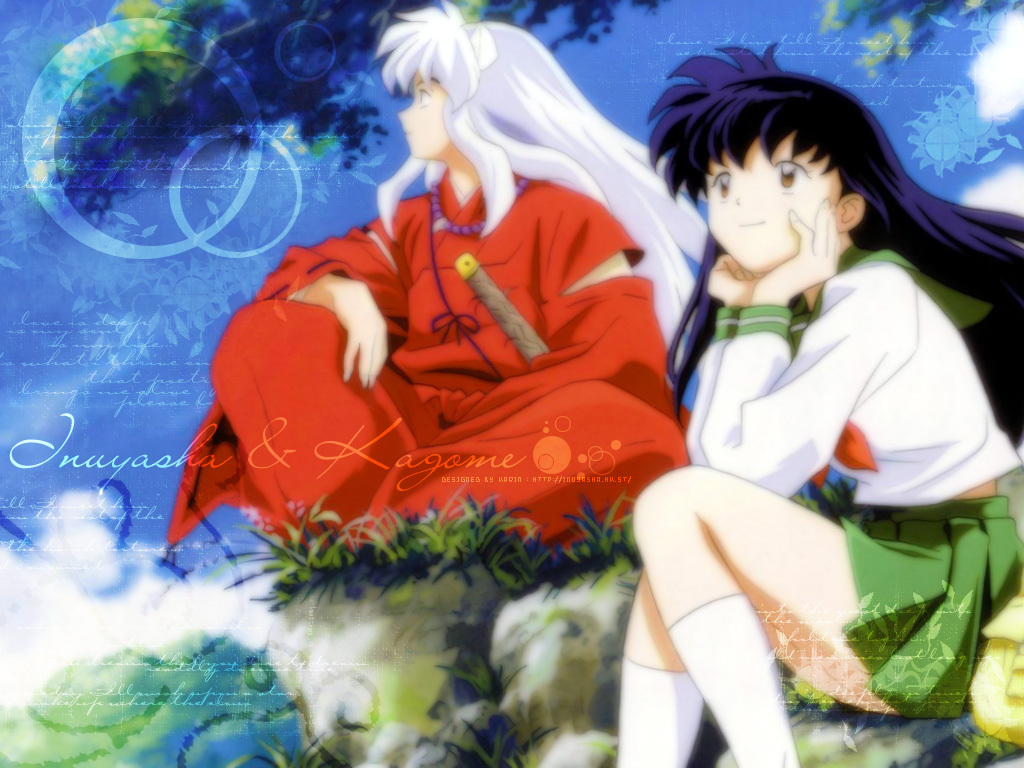 anapic inuyasha free wallpaper free picture