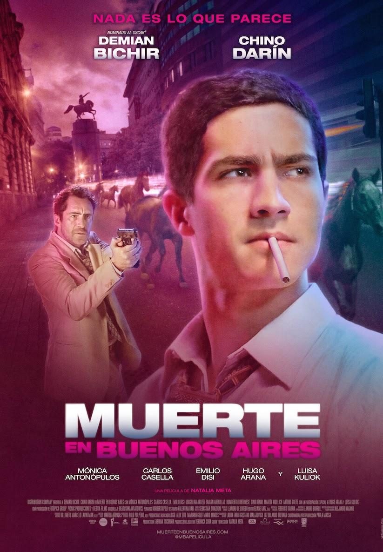 Ver Muerte en Buenos Aires Online (2014)