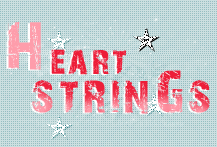 ♥ Heart strings ♥
