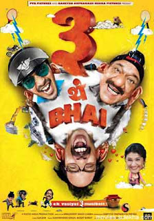 Teen Thay Bhai Movie Review