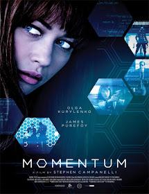 Momentum (2015) [Vose]