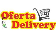 oferta delivery foi criado online