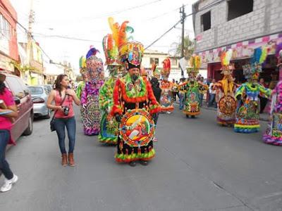 Carnaval Jiutepec 2016