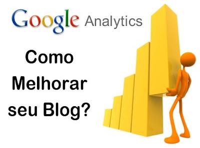 Recursos e Estatísticas Úteis do Google Analytics