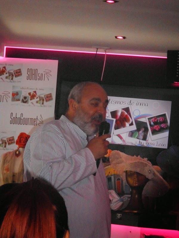 PRIMER BRUNCH PARA BLOGGERS EN ALMERIA