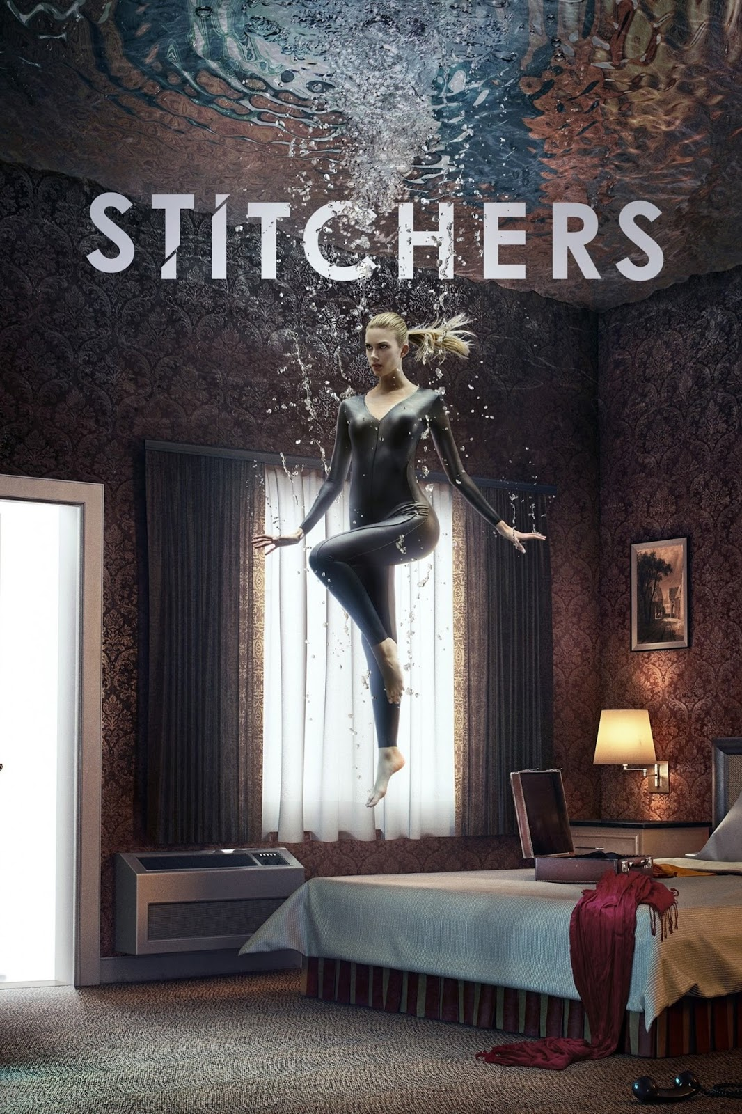 Phim Kí Ức Phá Án Phần 1-Stitchers Season 1 HD VIETSUB