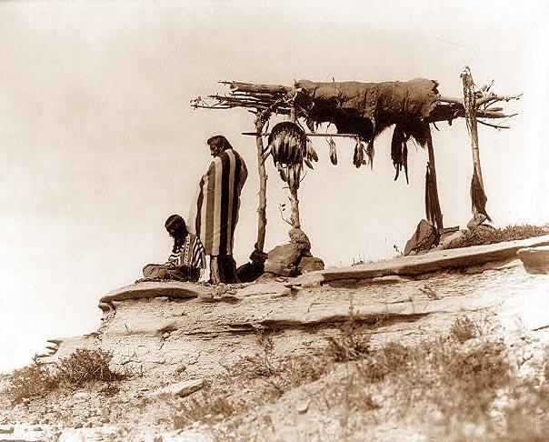 history of native american ceremonies essay