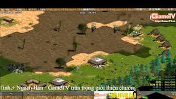 2 vs 2 | Shenlong, Sơ Luyến vs Tiểu Tiểu Hiệp, Tiểu Hắc Mã