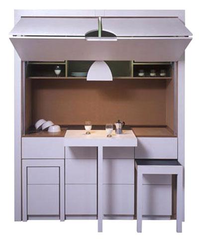 home management copa cozinha compacta