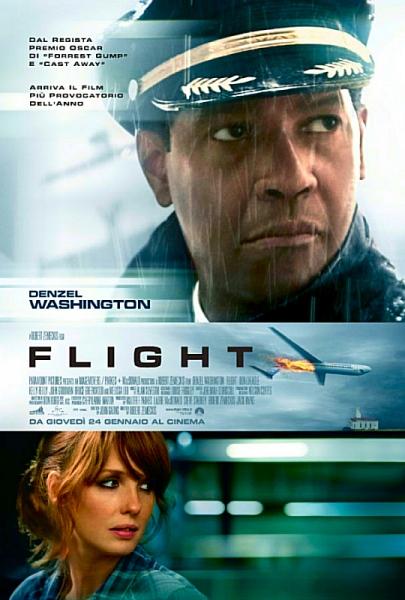 Recensione Flight