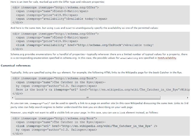 Perbaiki Struktur Data Blog Untuk Kuasai SEO