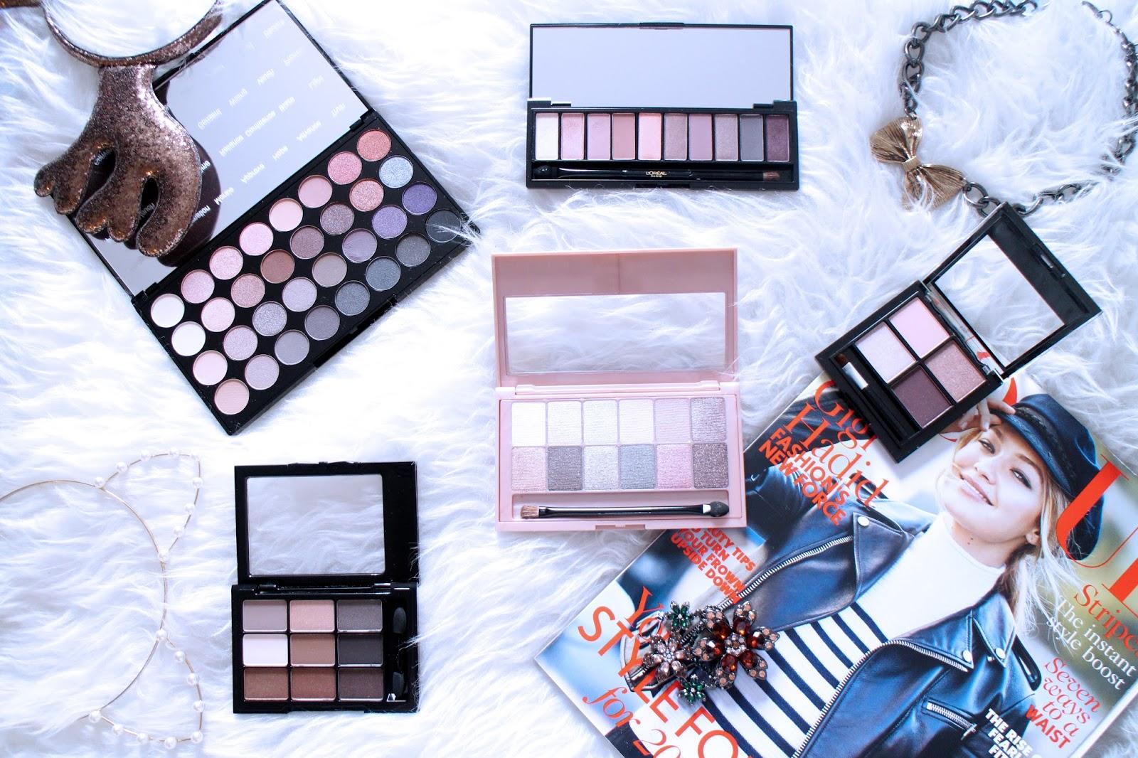 Top-Five-Drugstore-Eyeshadow-Edit