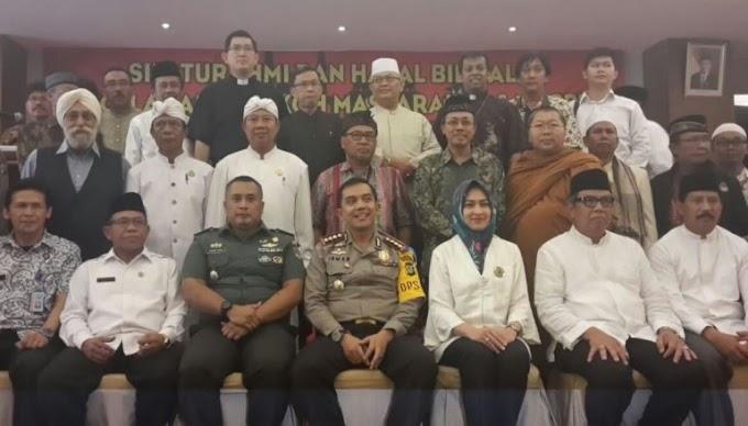 Kodim 0506/Tgr Siap Amankan Pilkada Kota Tangsel