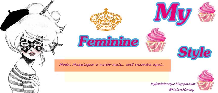 My Feminine Style