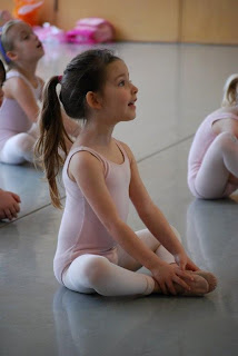 afternoon dance classes in charlotte