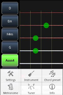 Robotic Guitarist v2.8.8 Apk Download