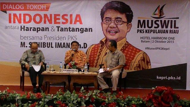 Pendalaman Struktur Ekonomi Indonesia Harus Jadi Prioritas