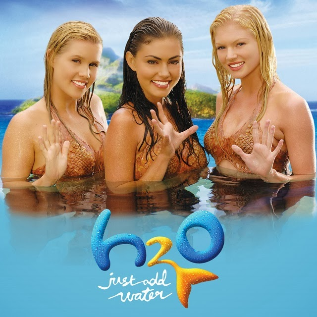 Like series o melhor das series for Just add water series
